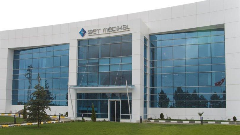 Türk şırınga üreticisi Set Medikal, FDA'dan onay aldı