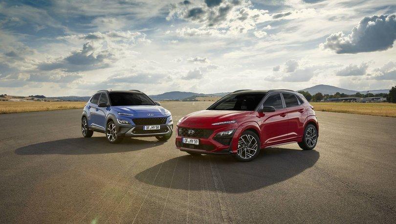 Yeni Hyundai Kona Türkiye'de satışa sunuldu - otomobil haberleri