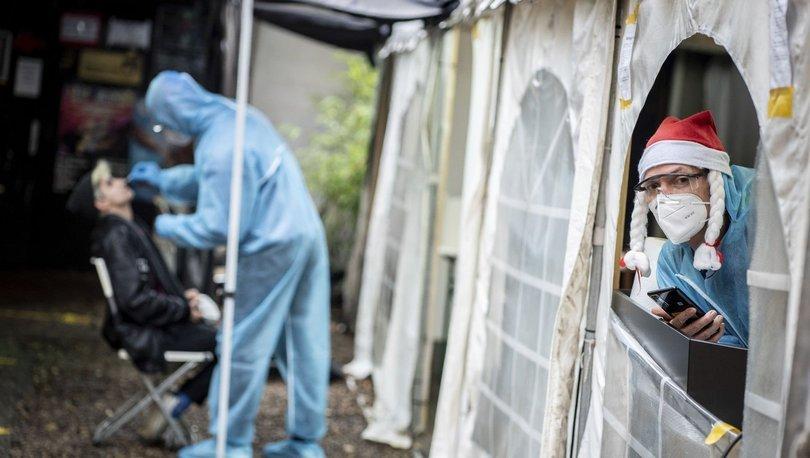 SON DAKİKA: Almanya'da salgının başından bu yana koronavirüs kaynaklı en yüksek can kaybı kaydedildi!