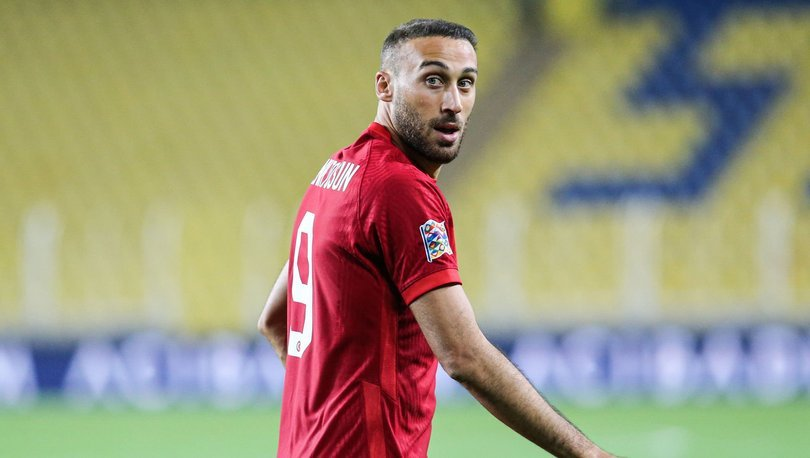 SON DAKİKA: Cenk Tosun'da Beşiktaş'a Feyenoord sürprizi!