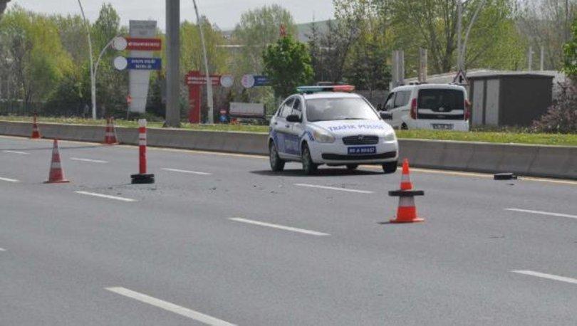 Son dakika haber: Polis memurunu şehit eden sanığa ceza yağdı! - Haberler