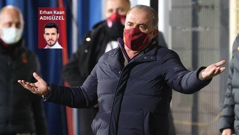 SON DAKİKA: Galatasaray'da Fatih Terim bekleyişi! Emsal kararlar hazır