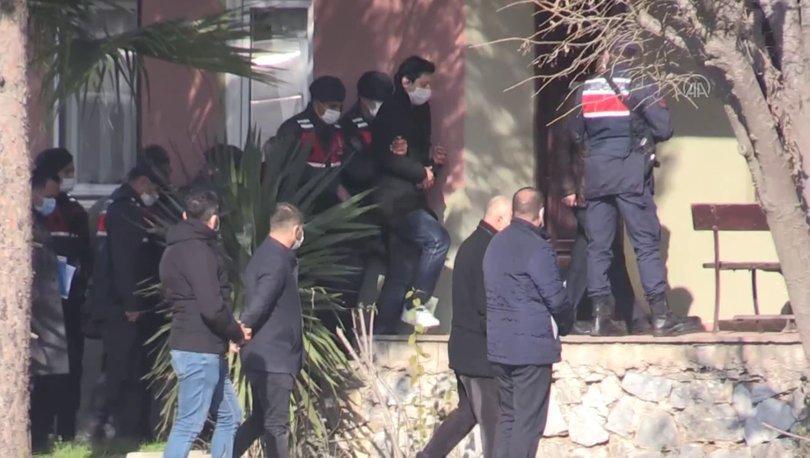 KATİL BAĞ EVİNDE! Son dakika: Pınar Gültekin davasında keşif günü!