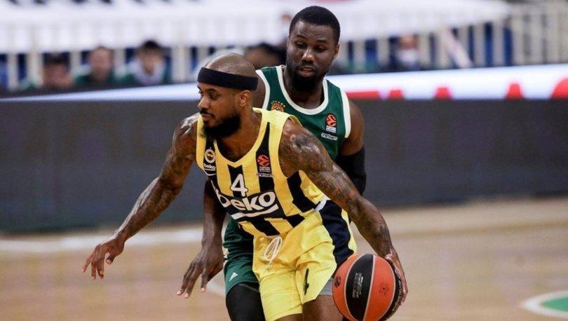 Fenerbahçe Beko Olympiakos maçı şifresiz CANLI İZLE - FB basket maçı ne zaman, saat kaçta, hangi kanalda yayın