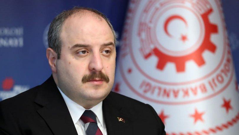 Bakan Varank: Milas Zeytinyağı, bugün Avrupa Birliği nezdinde de tescillendi