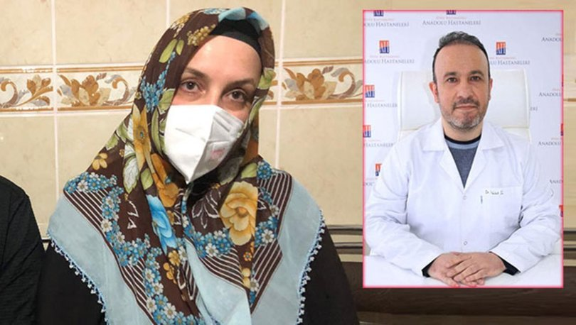 Koronavirüsten ölen doktorun eşi: Lütfen bana bir şey olmaz demeyin