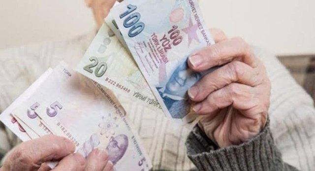 2021 emekli maaş zammı son durum! 2021 Ocak SSK, BAĞKUR, memur emekli maaşı ne kadar olacak? Emekli zammı oranı!