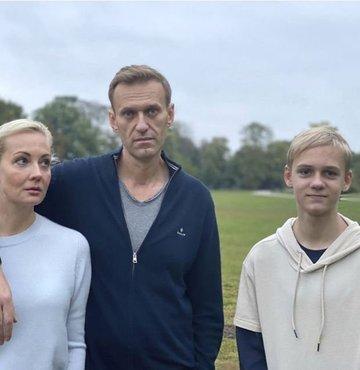 ABD Dışişleri Bakanlığı, Rus muhalif lider Aleksey Navalnıy