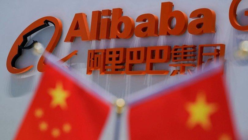 Çin'den Alibaba'ya rekabet soruşturması