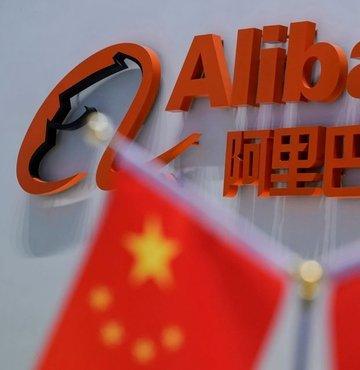 Çin Devlet Piyasa Düzenleme İdaresi (SAMR) Alibaba Group aleyhinde rekabet soruşturması başlatıldığını ve önümüzdeki günlerde Alibaba