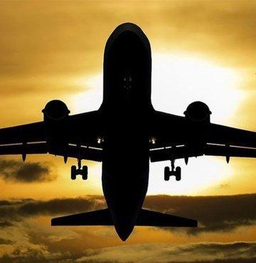 Çin, yeni tip koronavirüs (Kovid-19) mutasyonunun yayılmasını önlemek için İngiltere ve Çin arasındaki uçuşlara yasak getirdi.