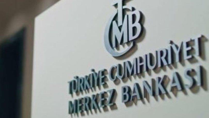 Son dakika: Merkez Bankası faiz kararını açıkladı! Merkez Bankası PPK kararı ne oldu?