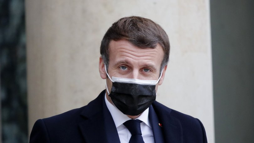 SON DAKİKA: Koronavirüse yakalanan Fransa Cumhurbaşkanı Macron'un karantinası sona erdi! - Haberler