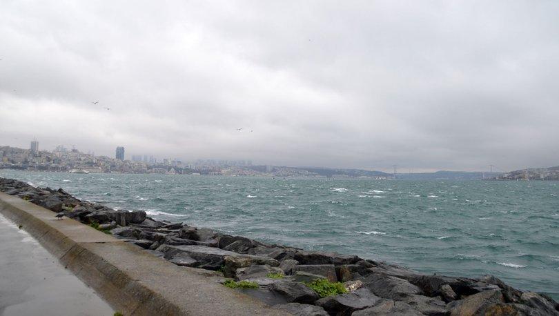 SARI UYARI! Meteoroloji'den son dakika HAVA DURUMU uyarısı