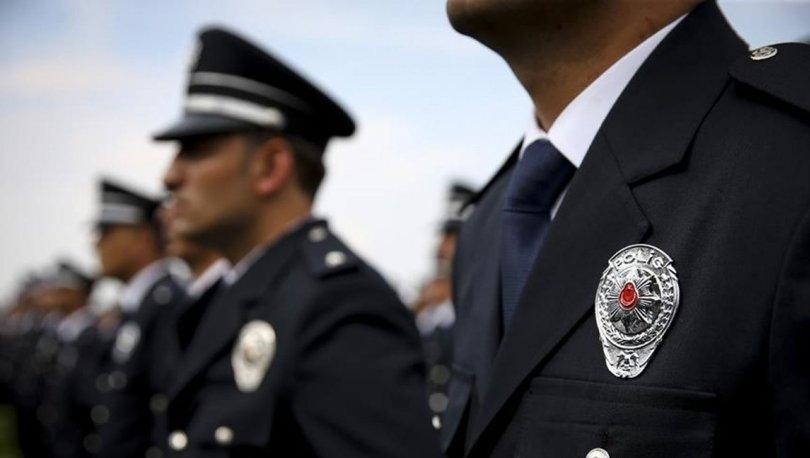 KPSS Ortaöğretim polislik puanı kaçtır? KPSS Ortaöğretim ile polis olunur mu?