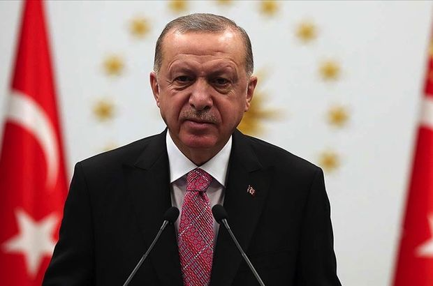 Cumhurbaşkanı Erdoğan: En çok üzüldüğüm konu