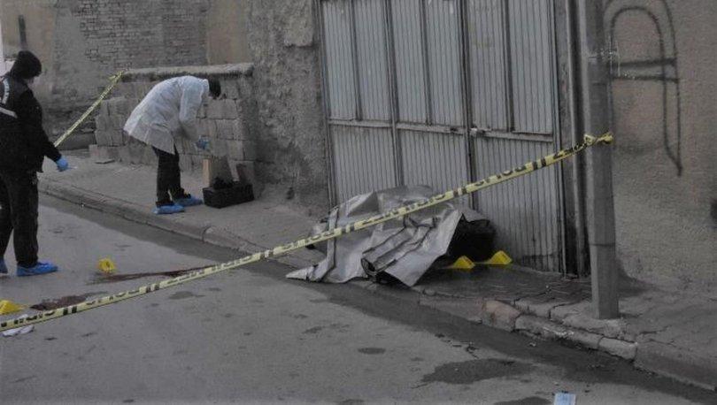 Eşini öldürüp intihara kalkışan koca öldü