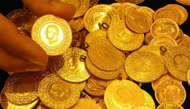 Çeyrek altın, gram altın fiyatları bugün ne kadar? SON DAKİKA: 25 Aralık altın fiyatları canlı son durum