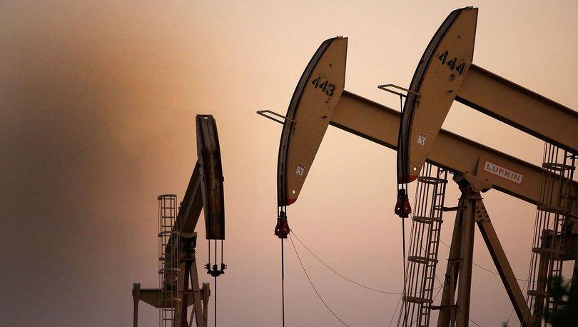 Brent petrolün varili 51,37 dolar
