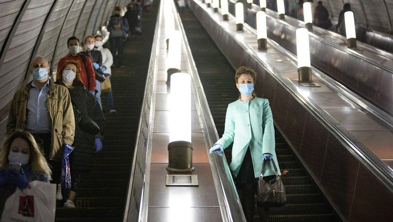 Son dakika: Koronadan korumasının dışında maske takmanın bir faydası daha! - Haberler
