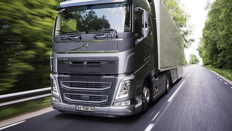 Volvo Trucks gelecek hedeflerini paylaştı - otomobil haberleri