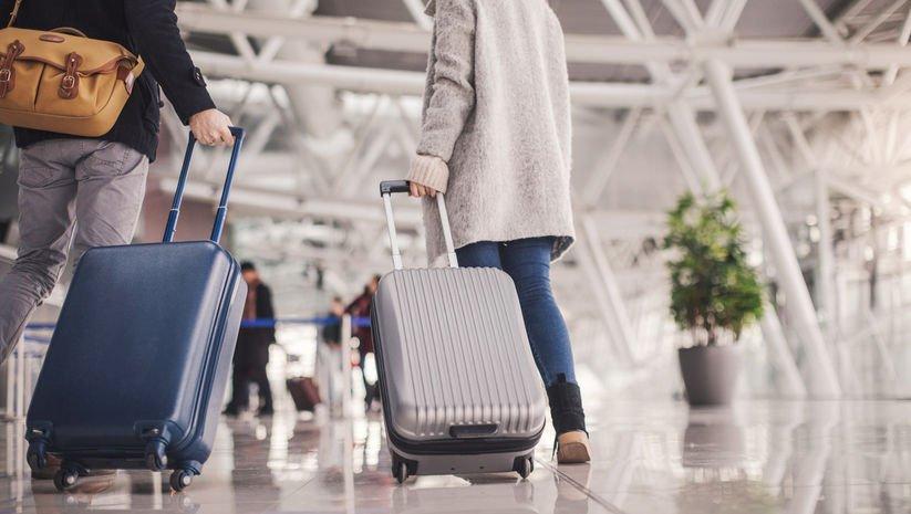 Yabancı ziyaretçi sayısı yüzde 62 azaldı