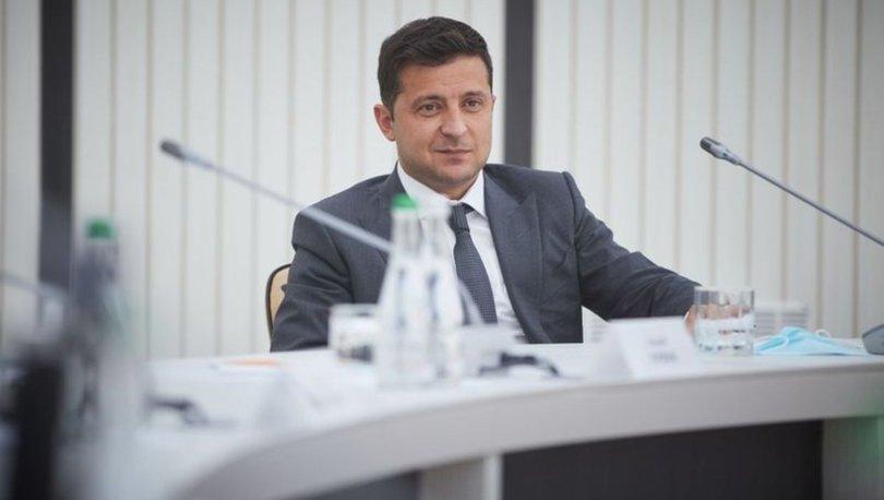 Zelenskiy: Rusya ile savaş çok korkunç olur