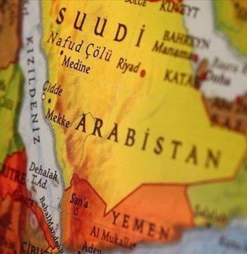 Suudi Arabistan öncülüğündeki koalisyon güçleri, ticari bir geminin, Kızıldeniz