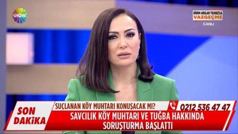 Türkiye'nin konuştuğu muhtar hakkında soruşturma başlatıldı