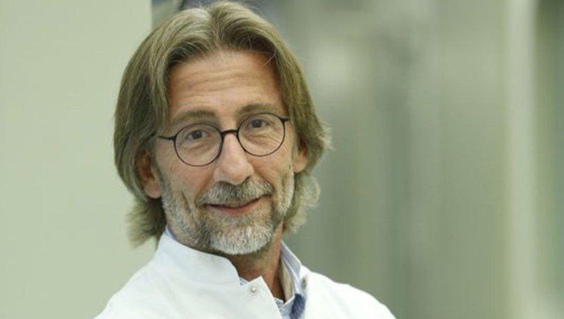 Prof. Dr. Ercüment Ovalı kimdir, koronavirüs aşısını buldu mu? Prof. Dr. Ercüment Ovalı koronavirüsü nasıl yen