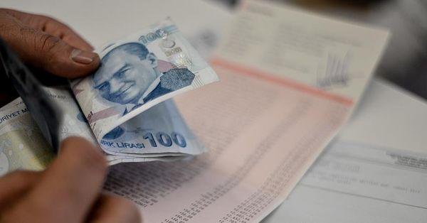 Enflasyon farkına göre memur maaşı ne kadar olur?