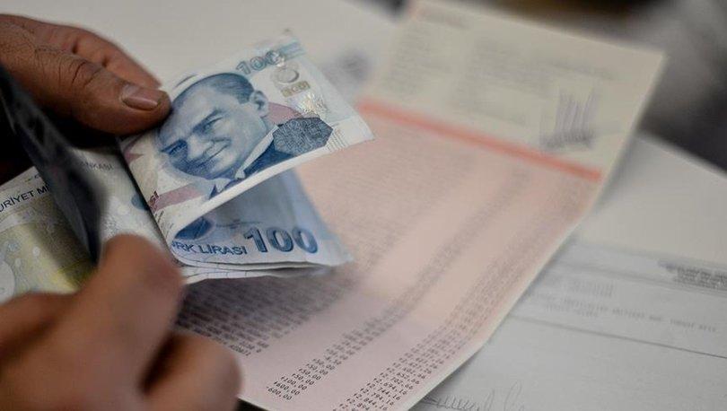 Enflasyon farkına göre 2021 memur maaş zammı ne kadar olur? 2021 memur zam oranları tahminleri nedir?