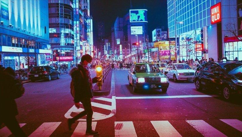 Yılbaşı öncesi Japonya'da koronavirüs uyarısı! - HABERLER