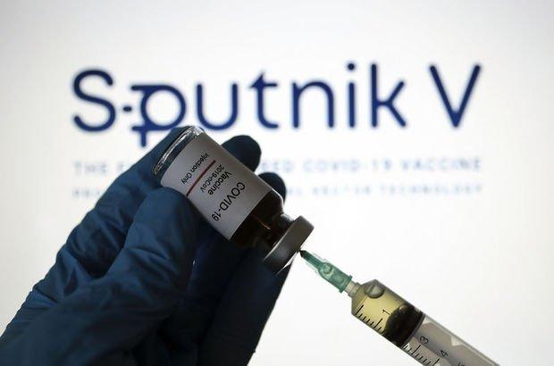 """""""Sputnik V aşısında alerjik reaksiyon gözlemlenmedi"""""""