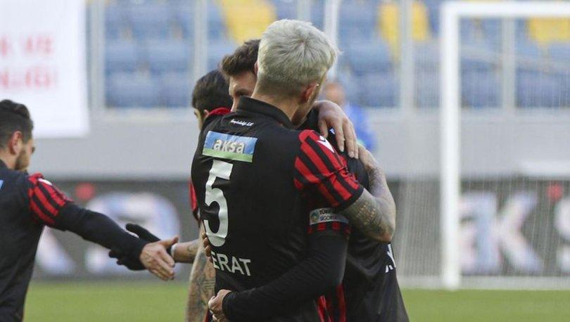 Gençlerbirliği, Süper Lig'de yarın Kayserispor'u konuk edecek