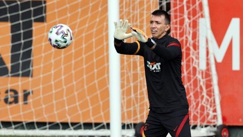 Galatasaray ara vermeden Antalyaspor mesaisine başladı