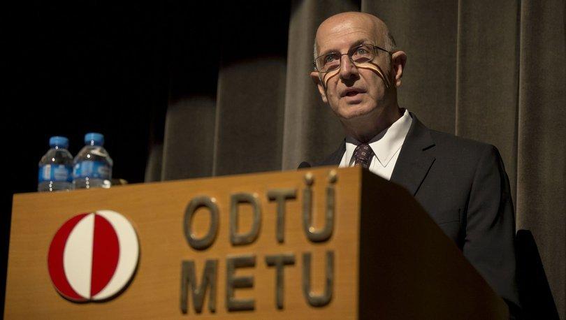Son dakika haberi: Eski ODTÜ Rektörü Ahmet Acar hayatını kaybetti - Haberler