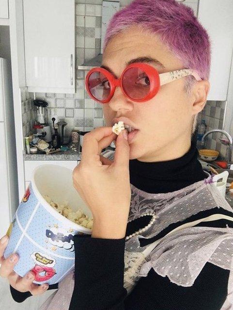 'Hayat Bilgisi'nin Barbie'si İpek Erdem'in büyük değişimi - Magazin haberleri