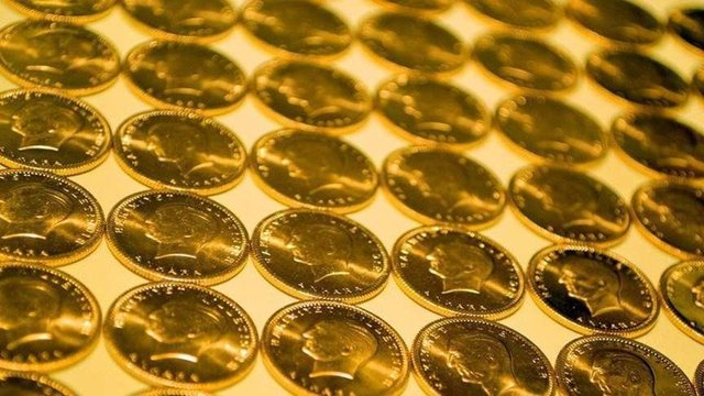 Altın fiyatları 28 Aralık son dakika! Çeyrek altın ve gram altın fiyatı anlık düşüşte! Bugün canlı altın fiyatları