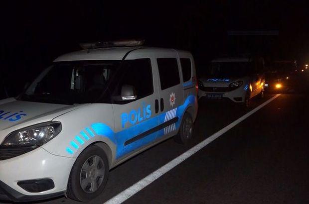 Aksaray'da 'yol verme' cinayeti