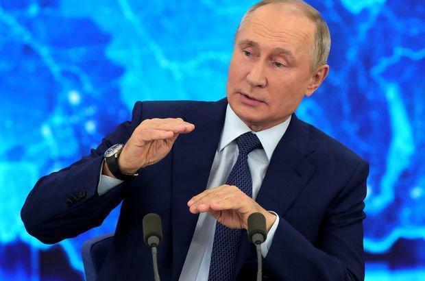 Putin aşı kararını verdi!