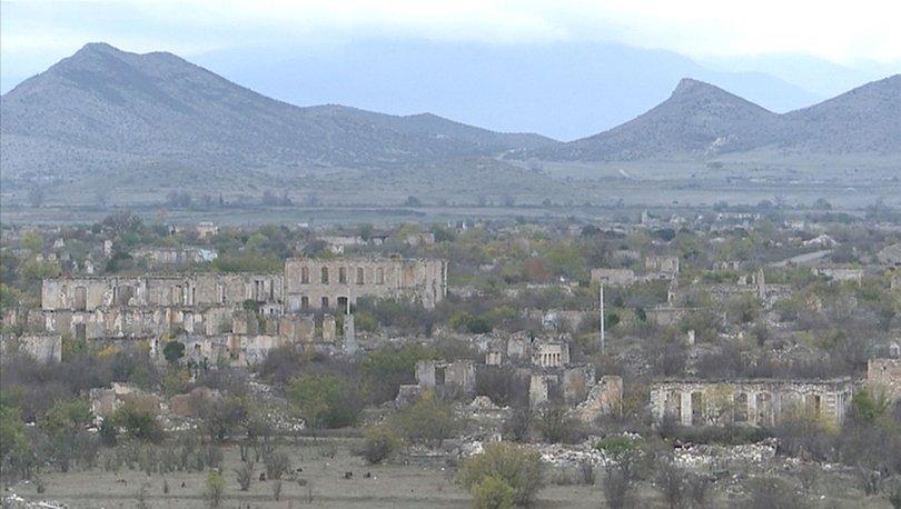 Ermenistan'dan Karabağ'da ateşkes ihlali: 1 şehit - Haberler