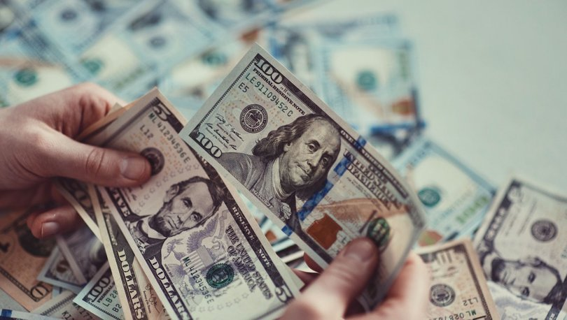 Dolar son dakika! Dolar kritik seviyenin altında! 28 Aralık dolar kuru