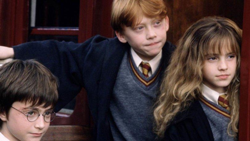 Harry Potter ve Felsefe Taşı oyuncuları kimler? Harry Potter ve Felsefe Taşı filmi konusu nedir?