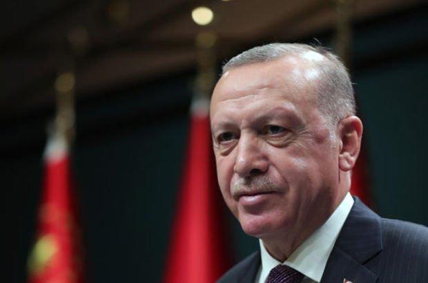 Erdoğan'dan yüz yüze eğitim açıklaması!