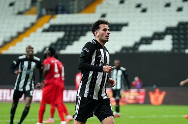 Oğuzhan 1 yıl 1 gün sonra gol attı