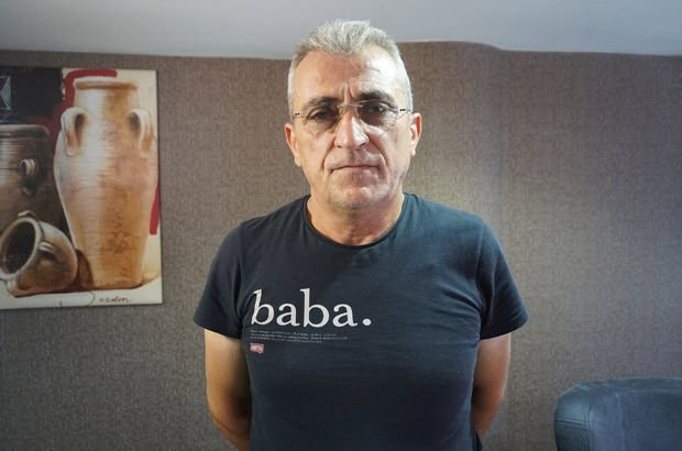Pınar Gültekin'in babası Habertürk'e konuştu