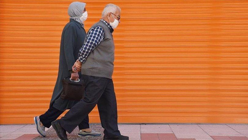 65 yaş üstü sokağa çıkma yasağı detayları nedir? 65 yaş üstü sokağa çıkma yasağı hangi günler, kaçta başlıyor,