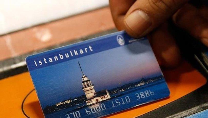 İstanbulKart'a HES kodu nasıl yüklenir? İstanbulkart HES kodu tanımlama sayfası