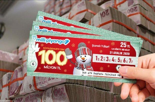 Yılbaşı Milli Piyango bilet fiyatları ne kadar?